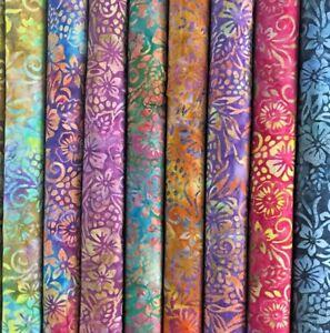 Tessuti Batik