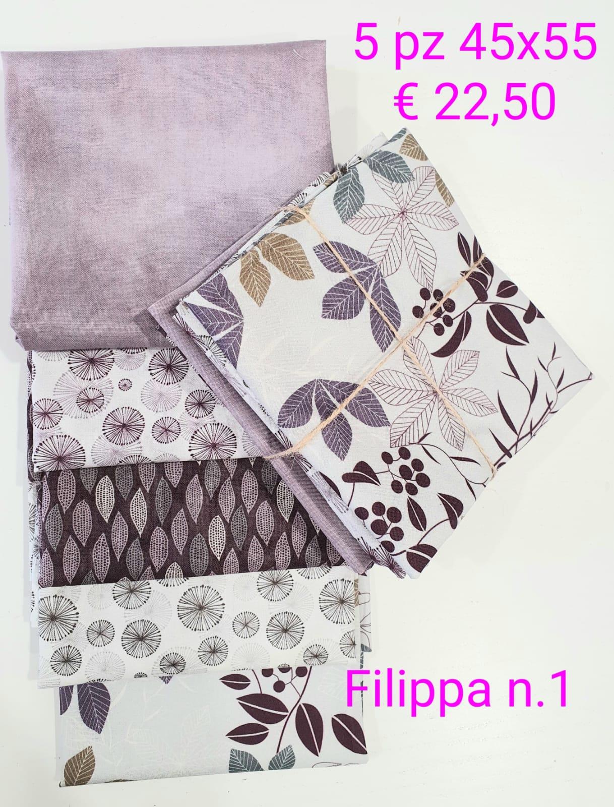 Filippa's line